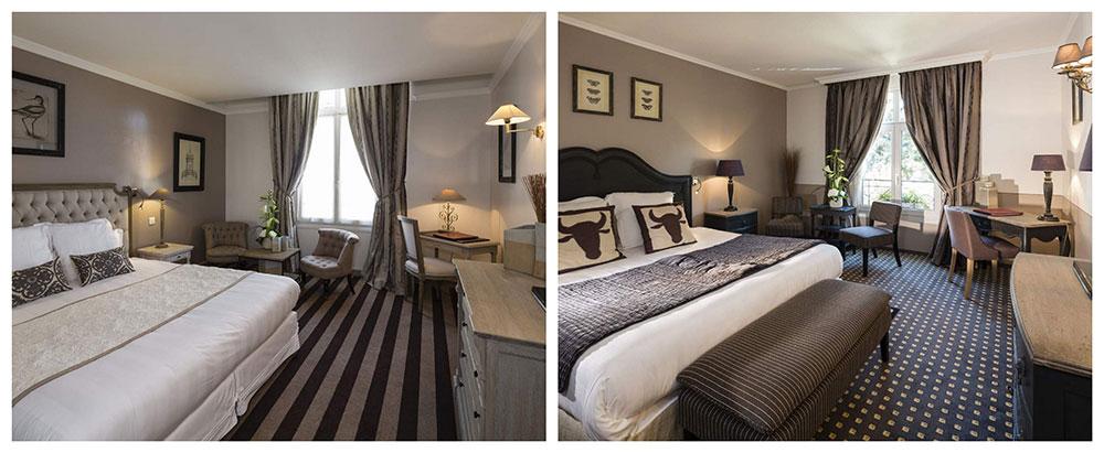 Week End Romantique A Beaune Hostellerie Le Cedre 5